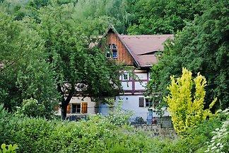 Landhaus am Lilienstein