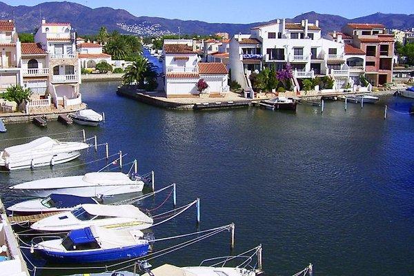 Port Empúries in Empuriabrava - immagine 1