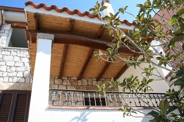 Villa Janas in Baunei - picture 1