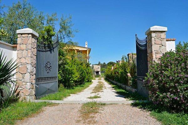 Villa Gramà à Lotzorai beach - Image 1