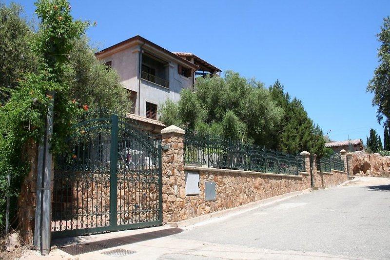 Villa Juniper