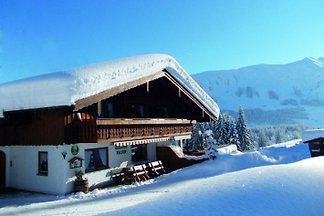 Berghof Felder- ruhig und idyllisch