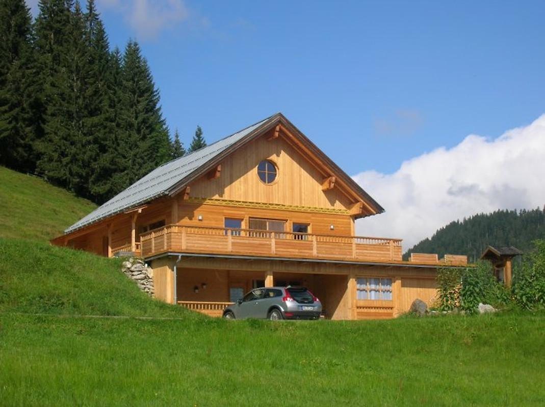 Galeriewohnung 98 M Idylle Pur Ferienhaus In Riezlern