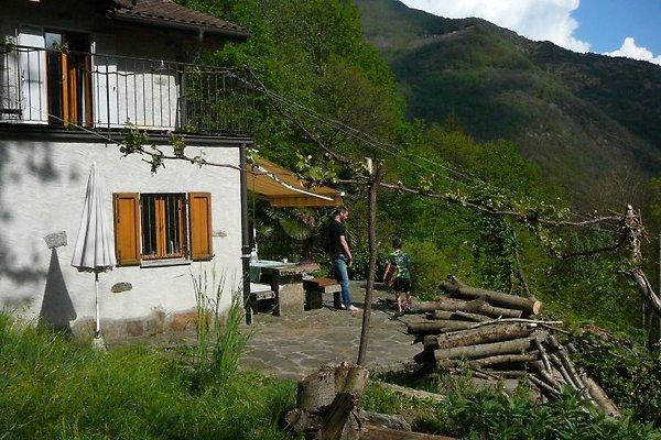 Lago maggiore casa muschio holiday home in cursolo orasso for Lago maggiore casa