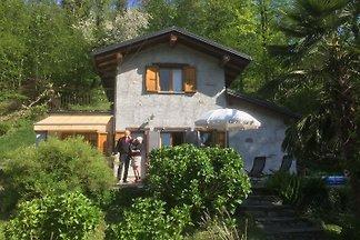 Lago Maggiore, Casa Muschio