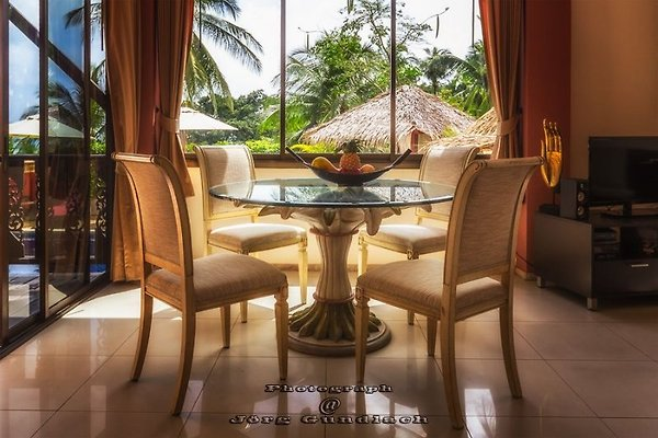 Samui Ferienappartements à Koh Samui - Image 1