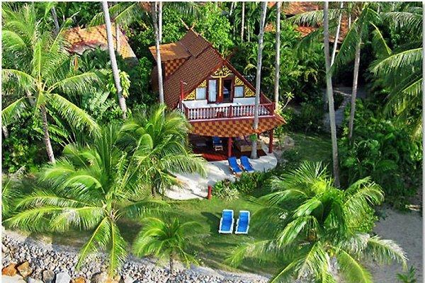 Samui Ferienhaus en Koh Samui - imágen 1
