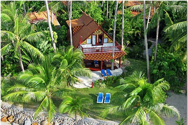Samui Ferienhaus à Koh Samui - Image 1