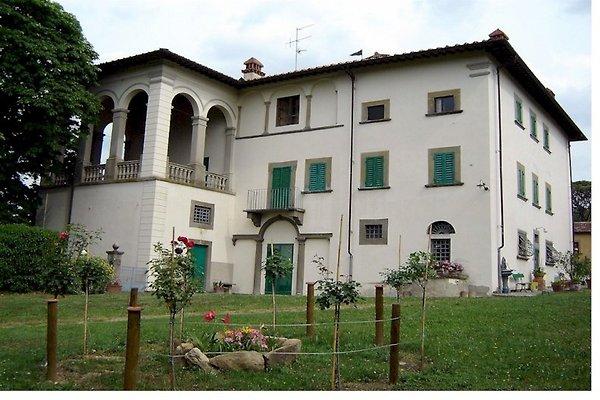 Agriturismo Albergotti à Arezzo - Image 1