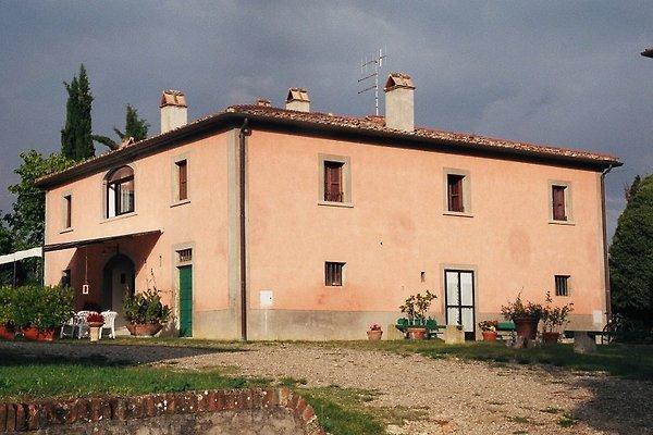Agriturismo Albergotti en Arezzo - imágen 1