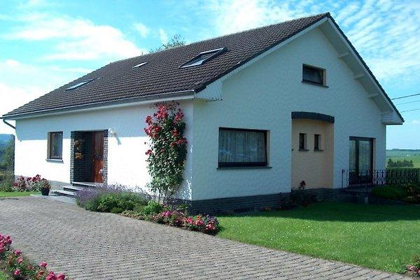 Ferienwohnung Fernblick in Manderfeld - Bild 1