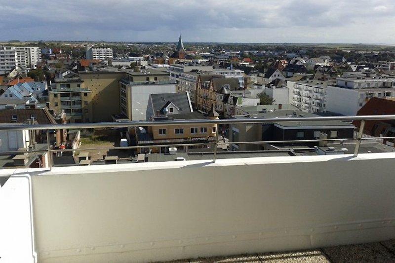 haus am meer blick ber sylt vakantie appartement in westerland huren. Black Bedroom Furniture Sets. Home Design Ideas