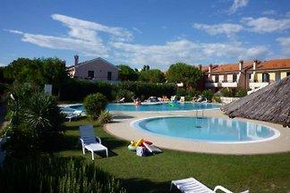Ferienwohnung Porto Sole Cavallino