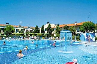 Ferienwohnung Bibione  Adria