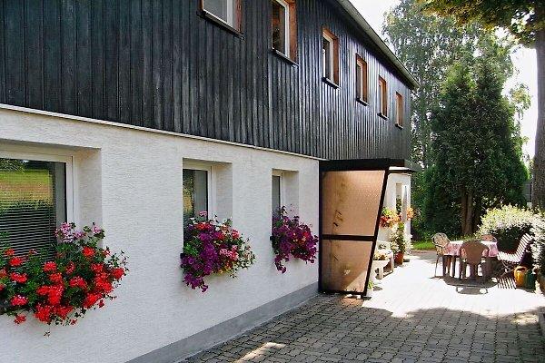 Ferienwohnung Nikolsdorf à Königstein - Image 1
