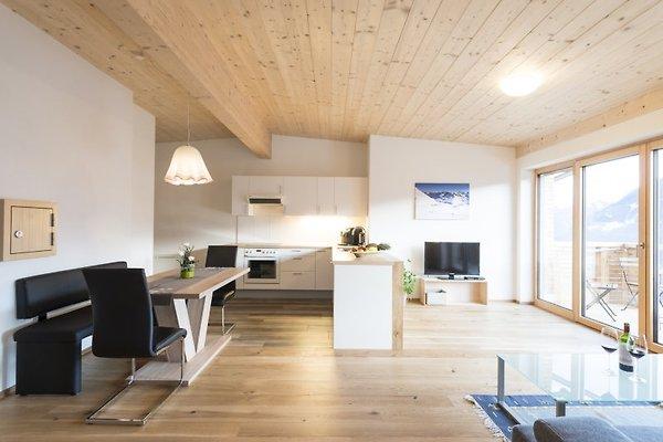 Haus Kessler Edith à Bartholomäberg - Image 1