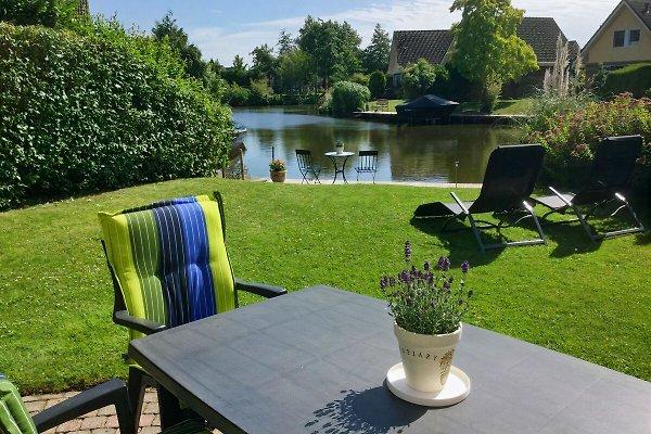 casa de vacaciones en el norte de Holanda en Medemblik - imágen 1