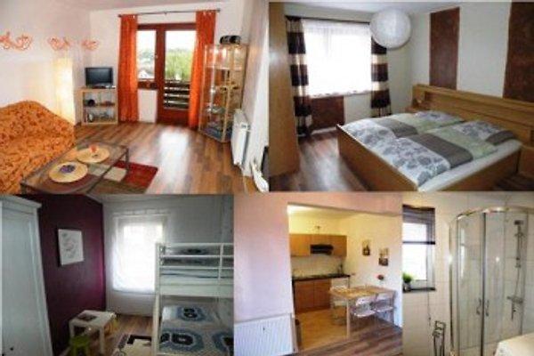 ~ ~ Appartement Bahlo Maison 1  à Attendorn - Image 1