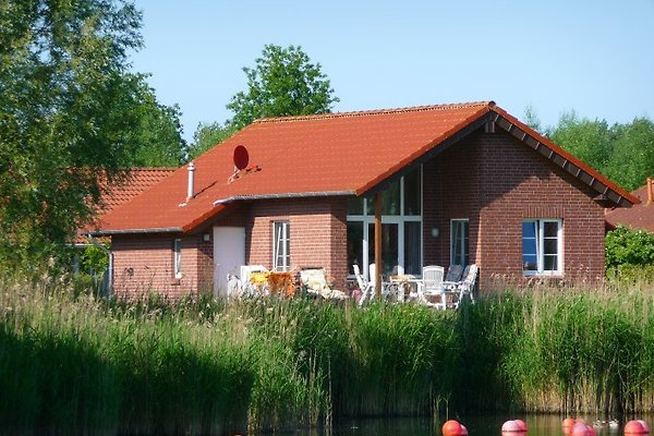 Ferienhaus Seestern à Otterndorf - Image 1