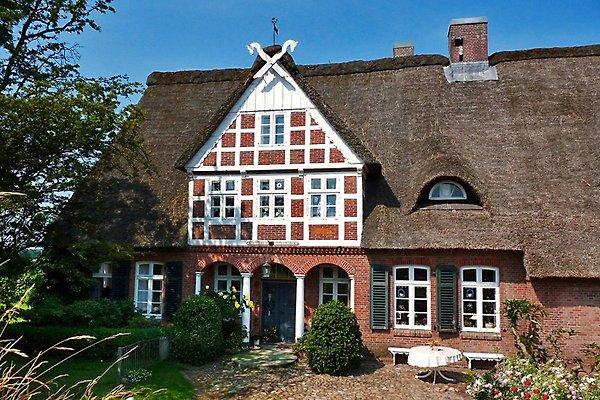 Gästehaus Mühlenhof en Hechthausen - imágen 1