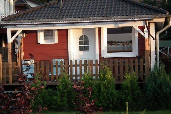 Ferienhaus  Sennewald en Wieck -  1