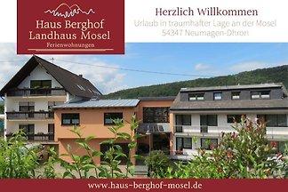 Haus Berghof   Landhaus Mosel