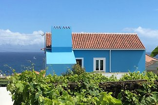 Holiday home relaxing holiday Terceira