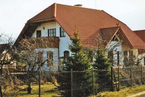 Ferienhaus Arnstadt