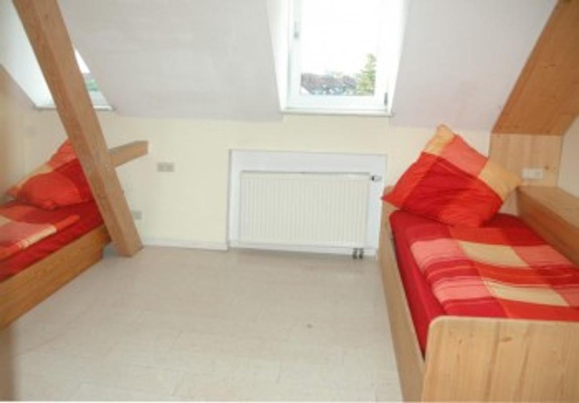 Appartements jusqu 39 8 personnes maison de vacances for Piscine offenburg