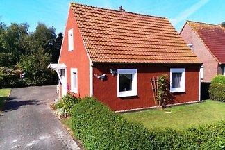 Ferienhaus Friesenhuus Mövenblick