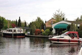 Aquaronde + Sportboot