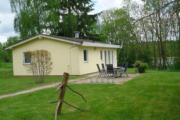 Ferienhäuser Seewiesen à Reimershagen - Image 1