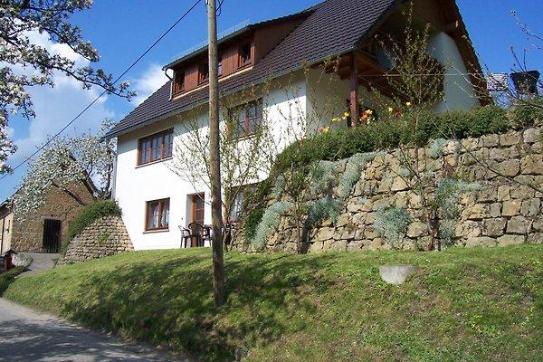 Ferienwohnung Mildner in Struppen - immagine 1