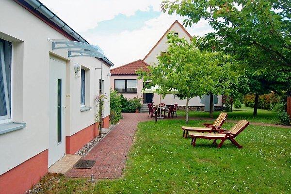 Ferienwohnung Familie Peise à Flecken Zechlin - Image 1