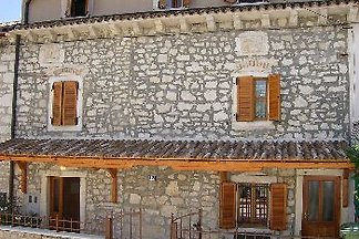 Haus Gasparini App.bis 8 Pers.