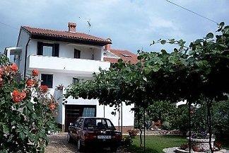 Villa Carolina A.05 / 4-6 Pers