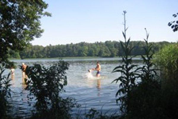 Ferienwohnung mit Seeblick in Röddelin - Bild 1