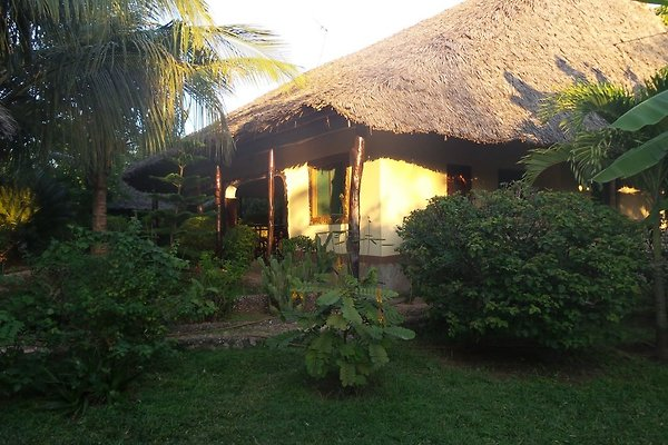 Casa de vacaciones en Diani Beach - imágen 1