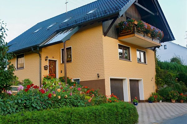 Haus Grünlas à Grafengehaig - Image 1