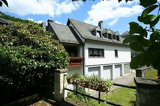 Ferienhaus Mühlenberg Monschau