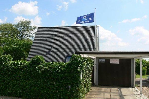 Ferienhaus à Friedrichskoog - Image 1