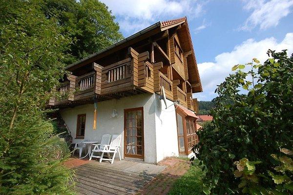 Ferienhaus Am Kleeberg à Osterode - Image 1