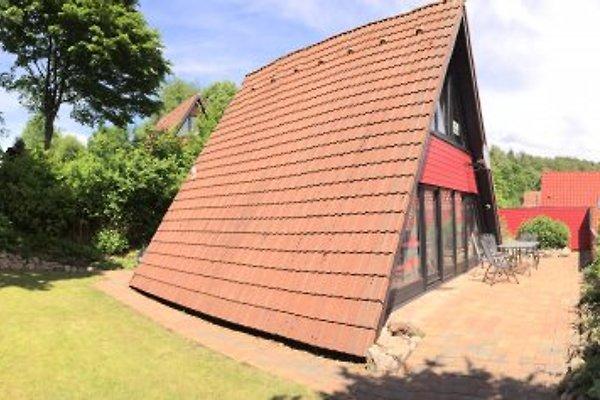 Ferienhaus B3 à Ronshausen-Machtlos - Image 1
