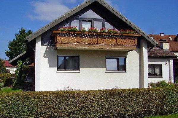 Ferienwohnung Beetz à Rothenkirchen - Image 1