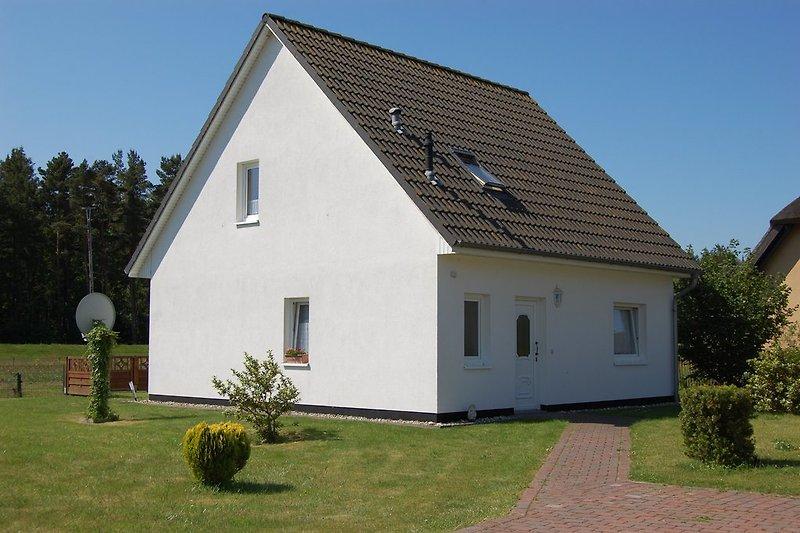 Ferienhaus Dorfstrasse 70