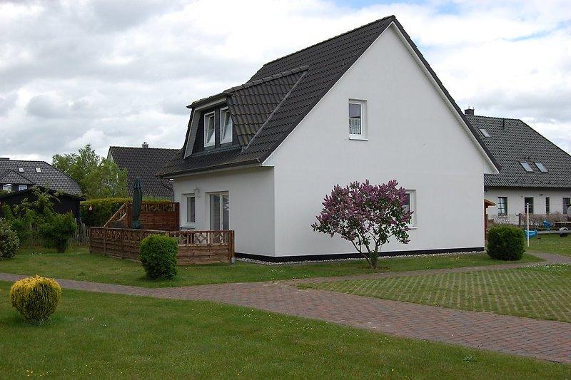 Ferienhaus 1, Dorfstrasse 68