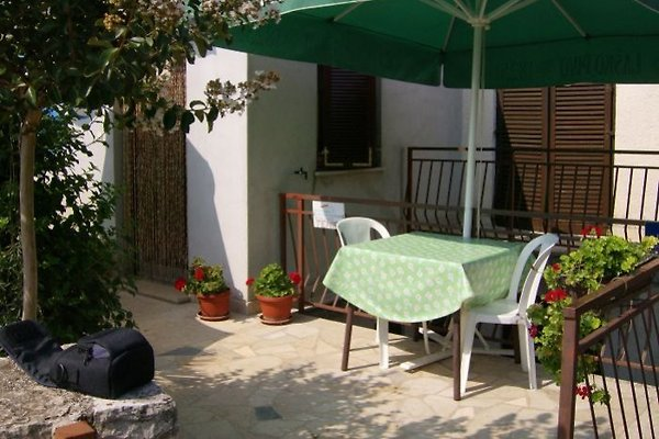 Haus Folo Apartment Nr.03 en Tar-Vabriga - imágen 1