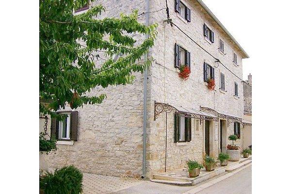 House Nada (A-1) para 4 personas en Tar-Vabriga -  1