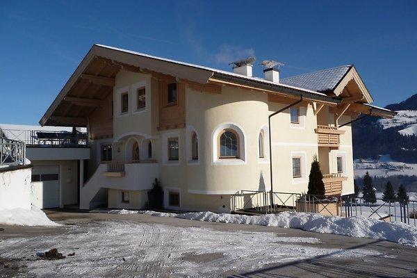 Appartement à Hopfgarten im Brixental - Image 1