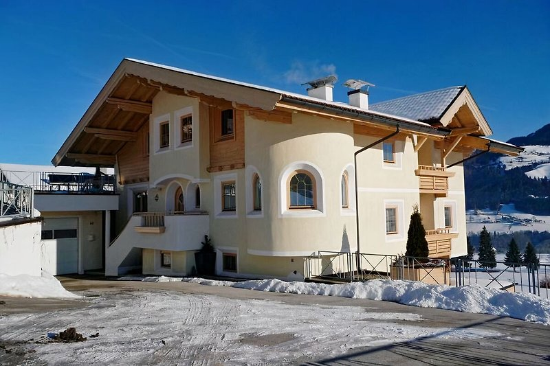 Landhaus Manzl